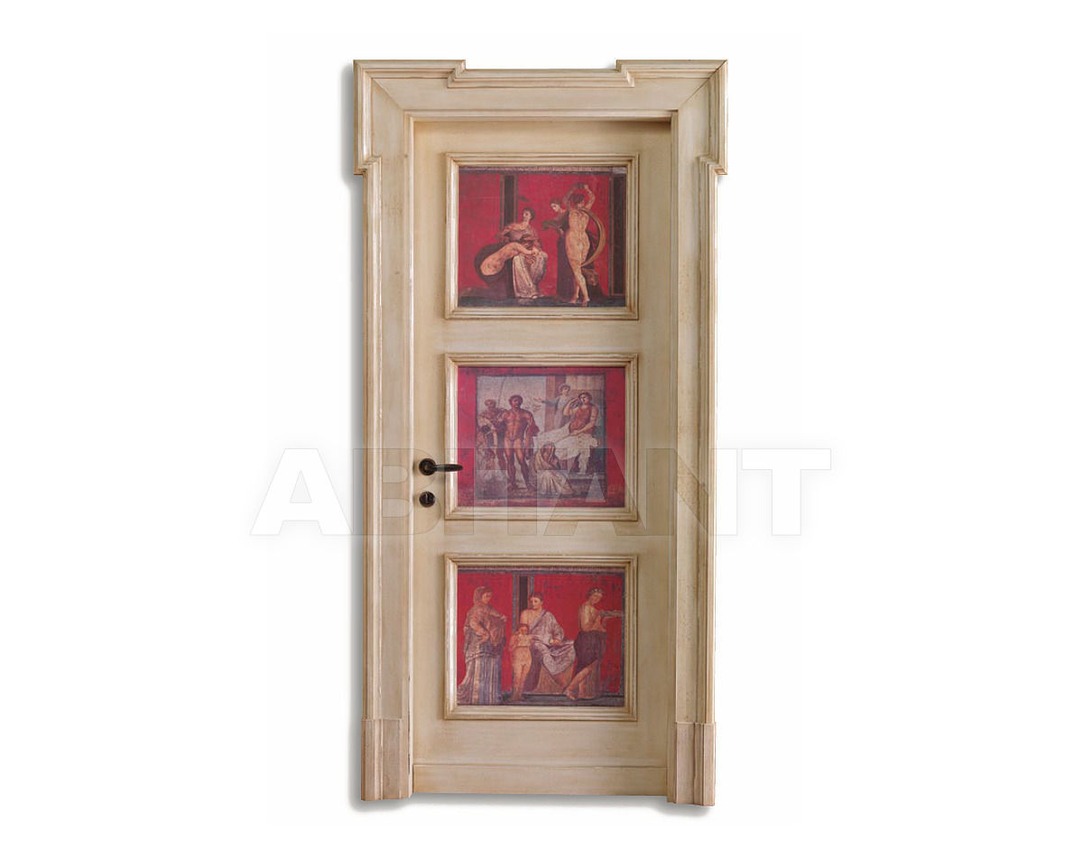 Купить Дверь деревянная New design porte 300 Carracci 2016/QQ/AF