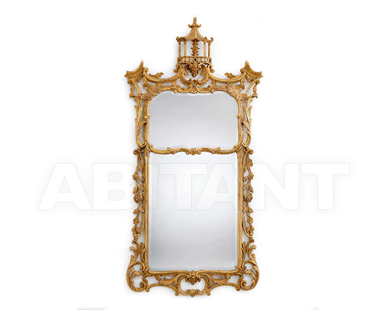 Купить Зеркало настенное Roberto Giovannini srl Mirrors 522
