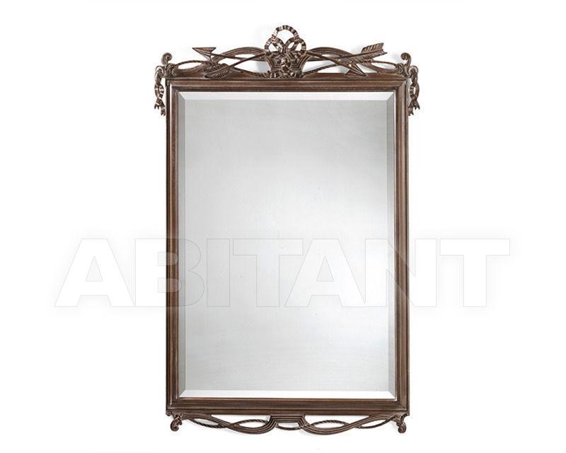 Купить Зеркало настенное Roberto Giovannini srl Consolles 552