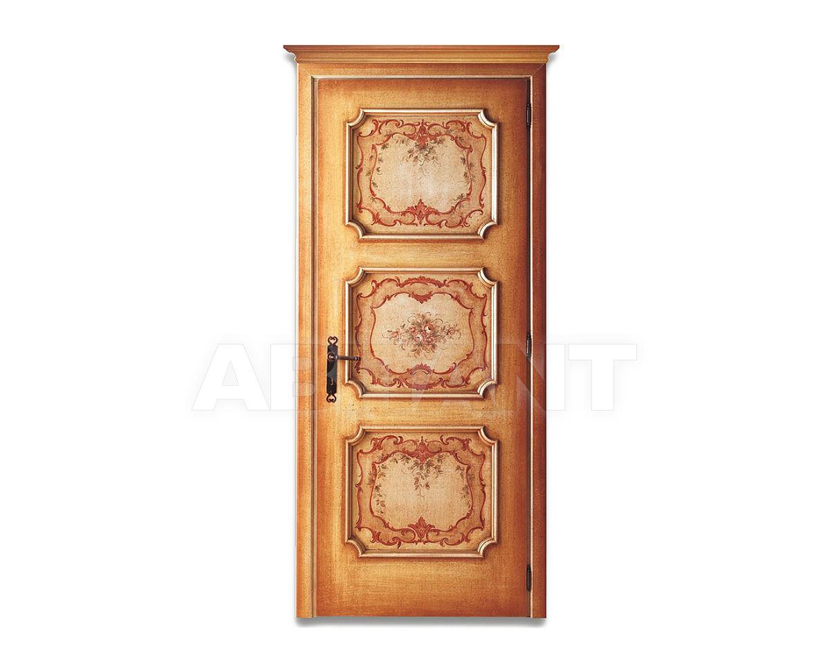 Купить Дверь деревянная New design porte 300 Nicola Pisano 1045/QQ/D