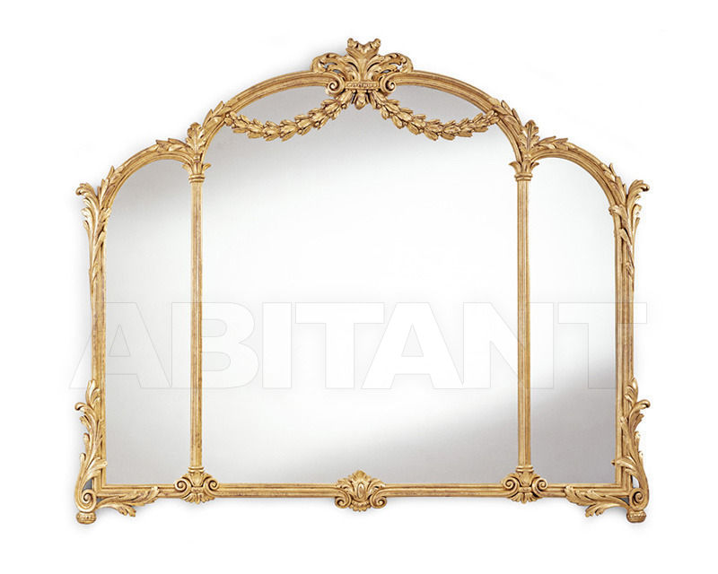 Купить Зеркало настенное Roberto Giovannini srl Mirrors 877