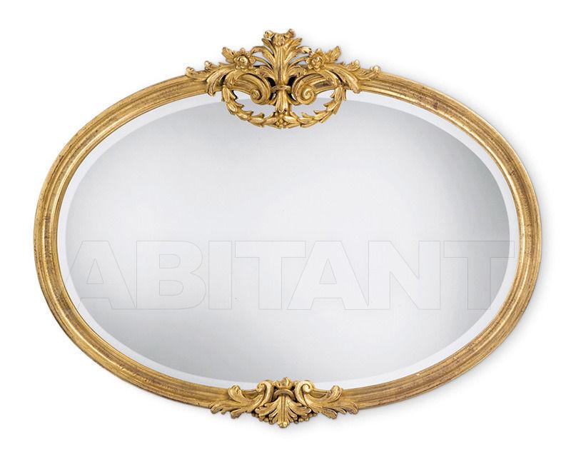 Купить Зеркало настенное Roberto Giovannini srl Mirrors 1132/T