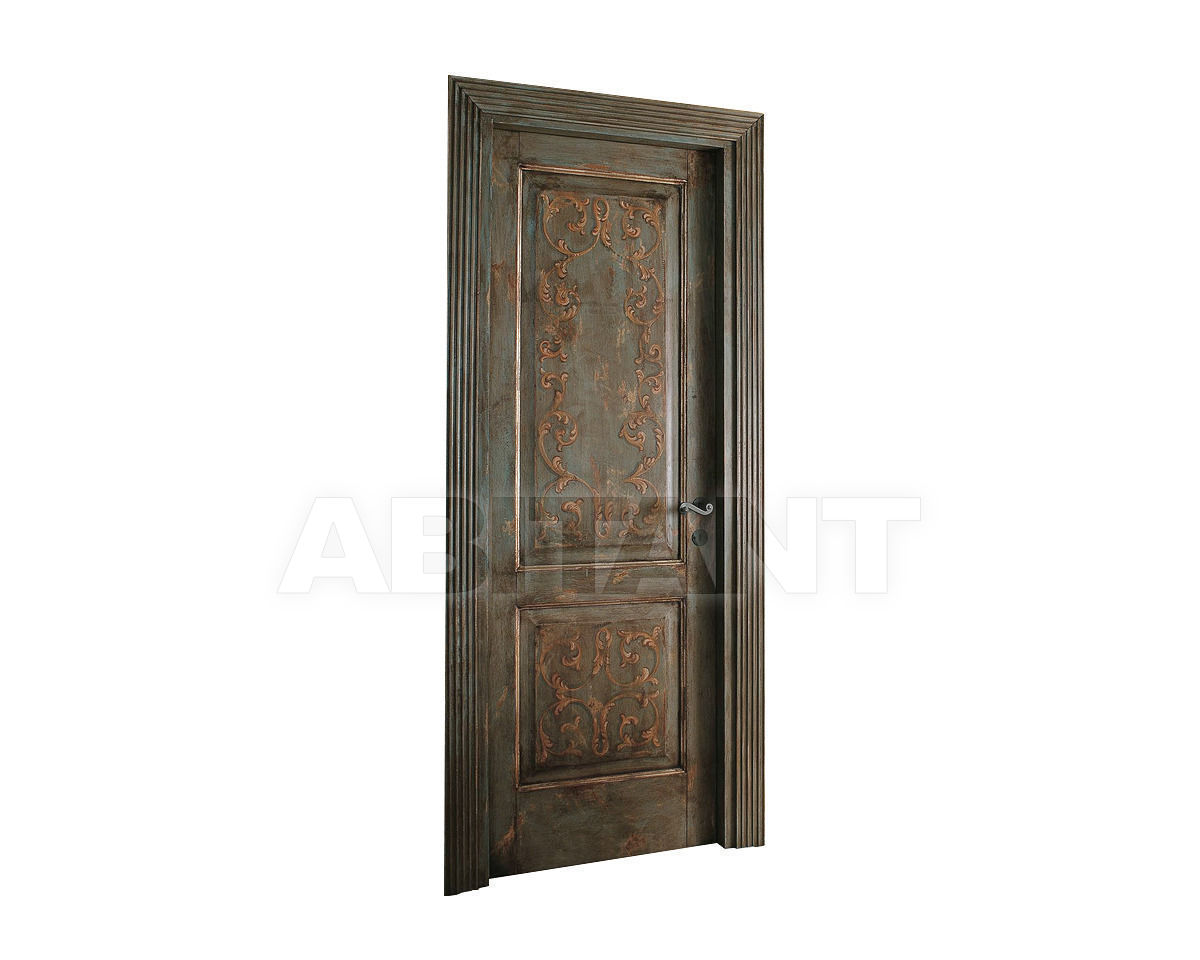 Купить Дверь деревянная New design porte 400 Donatello 1114/Q/D