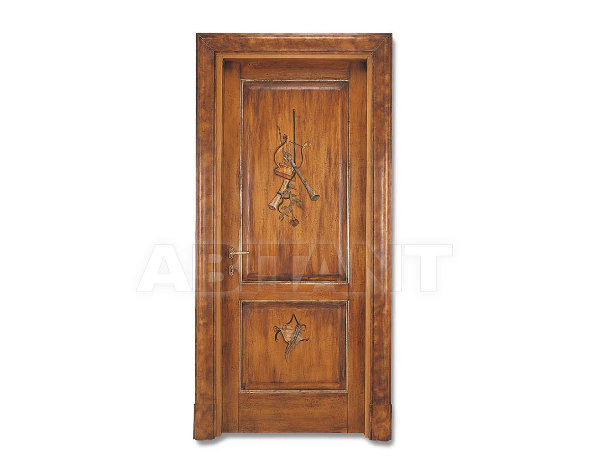 Купить Дверь деревянная New design porte 400 Donatello 1114/Q/D \2
