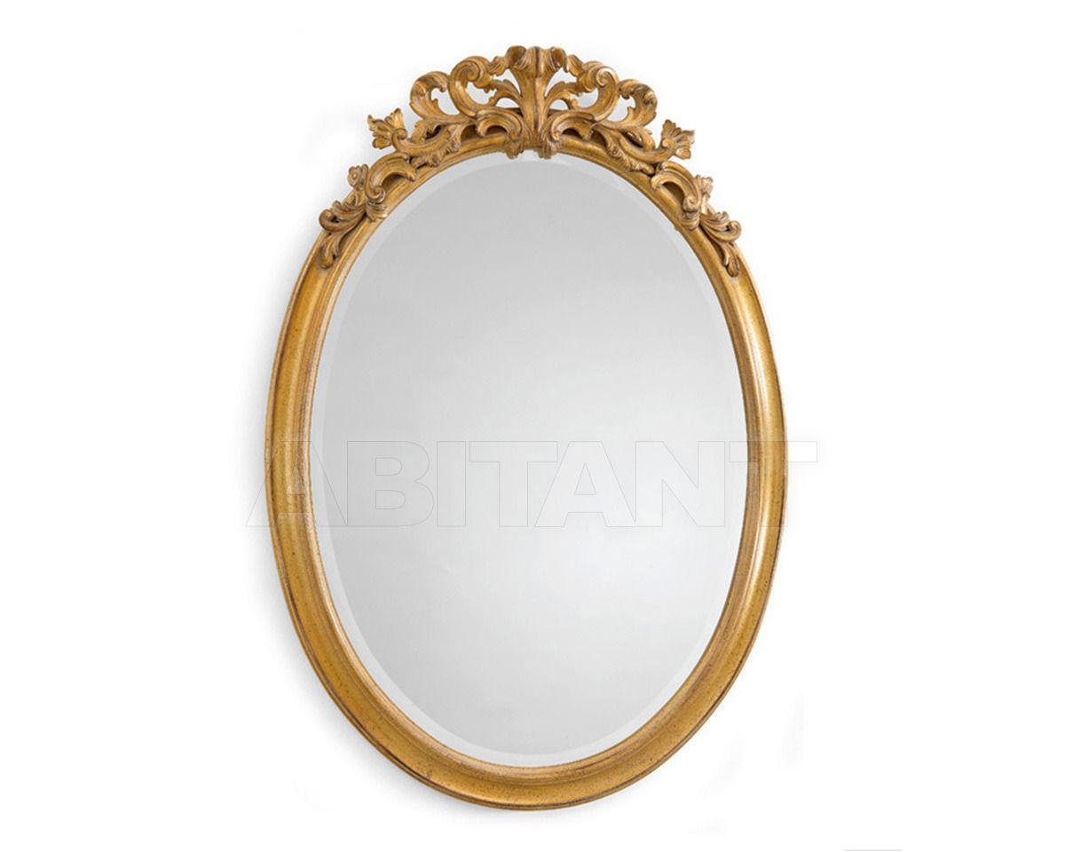 Купить Зеркало настенное Roberto Giovannini srl Consolles 1234