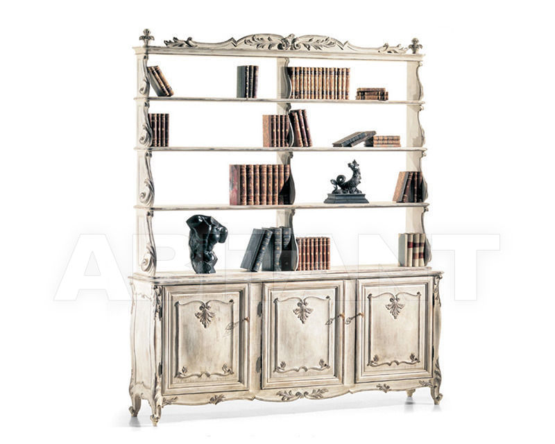Купить Библиотека Roberto Giovannini srl Forniture Accessories 1249