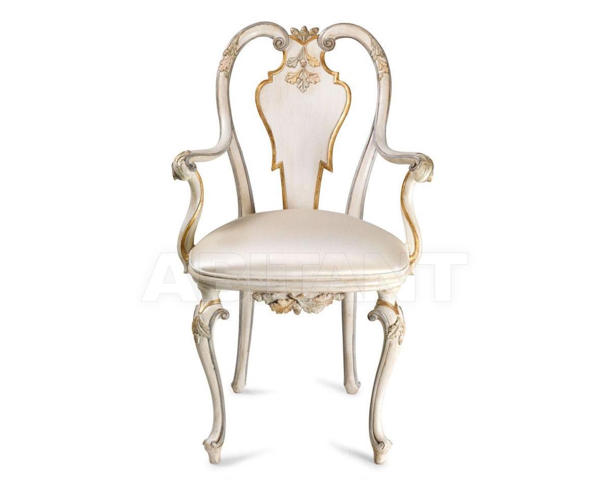 Купить Стул с подлокотниками Roberto Giovannini srl Sofas & Armchairs 561