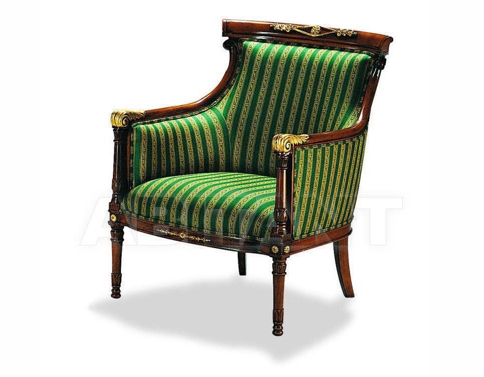 Купить Кресло Francesco Molon Upholstery P206