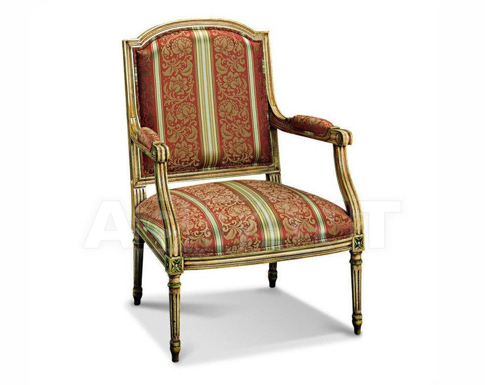 Купить Кресло Francesco Molon Upholstery P51