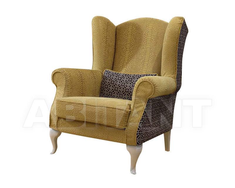 Купить Кресло Antico Borgo by CGM Living 1280