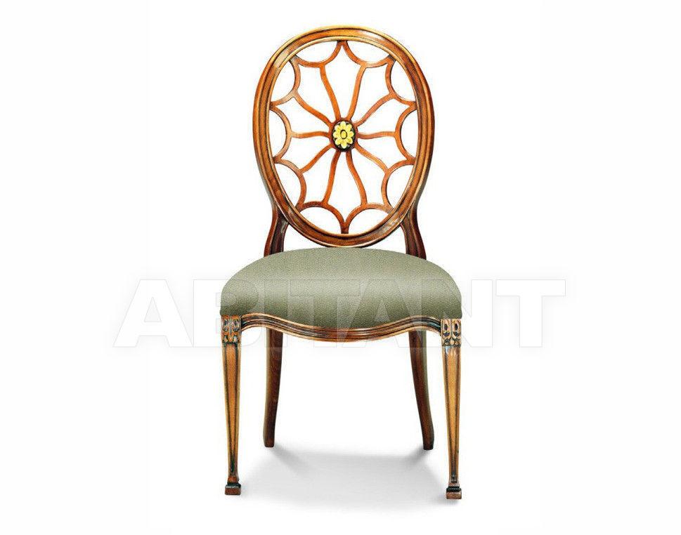 Купить Стул Francesco Molon Upholstery S114