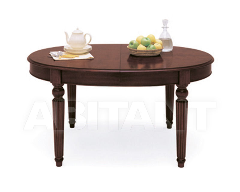Купить Стол обеденный Artes Moble Clasico T-538