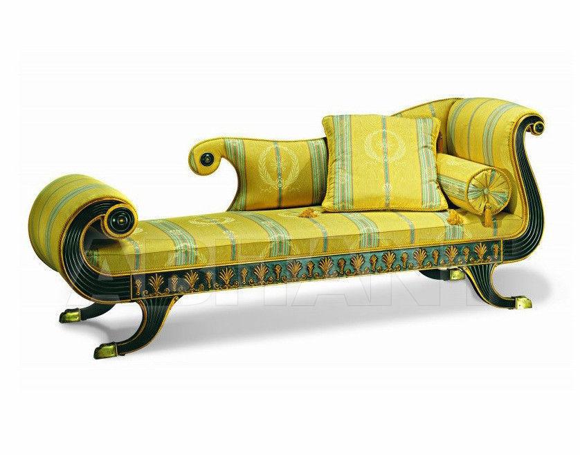 Купить Кушетка Francesco Molon Upholstery D3