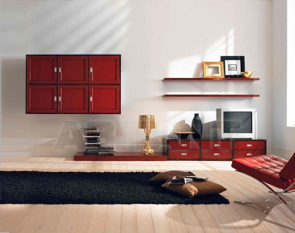 Купить Модульная система F.M. Bottega d'Arte Palladio P1011K