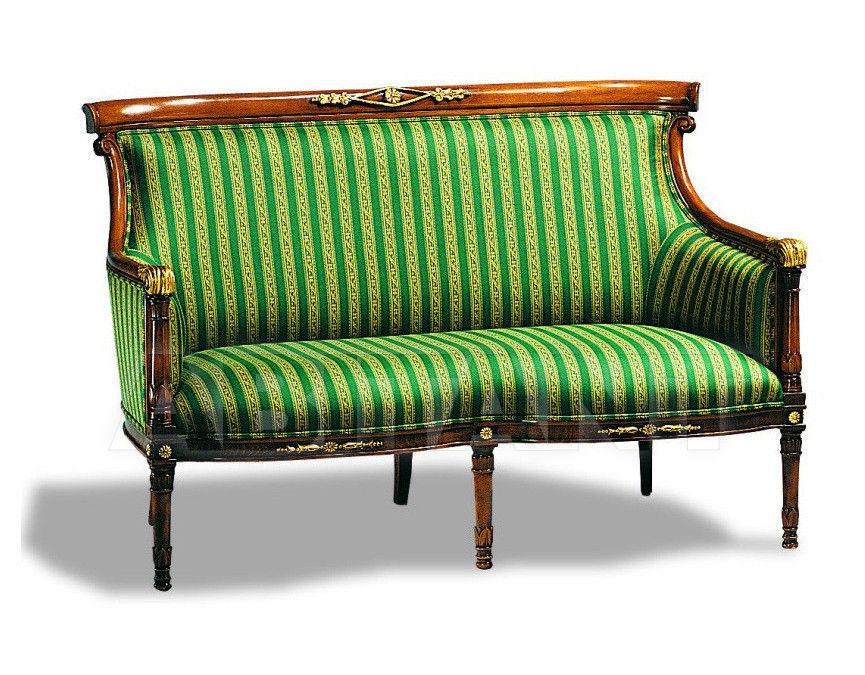 Купить Канапе Francesco Molon Upholstery D206