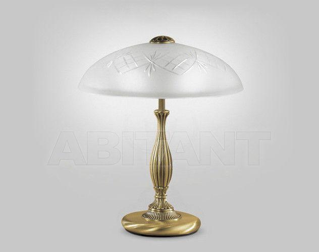 Купить Лампа настольная BBB Illuminazione Tiziano 3001/LG