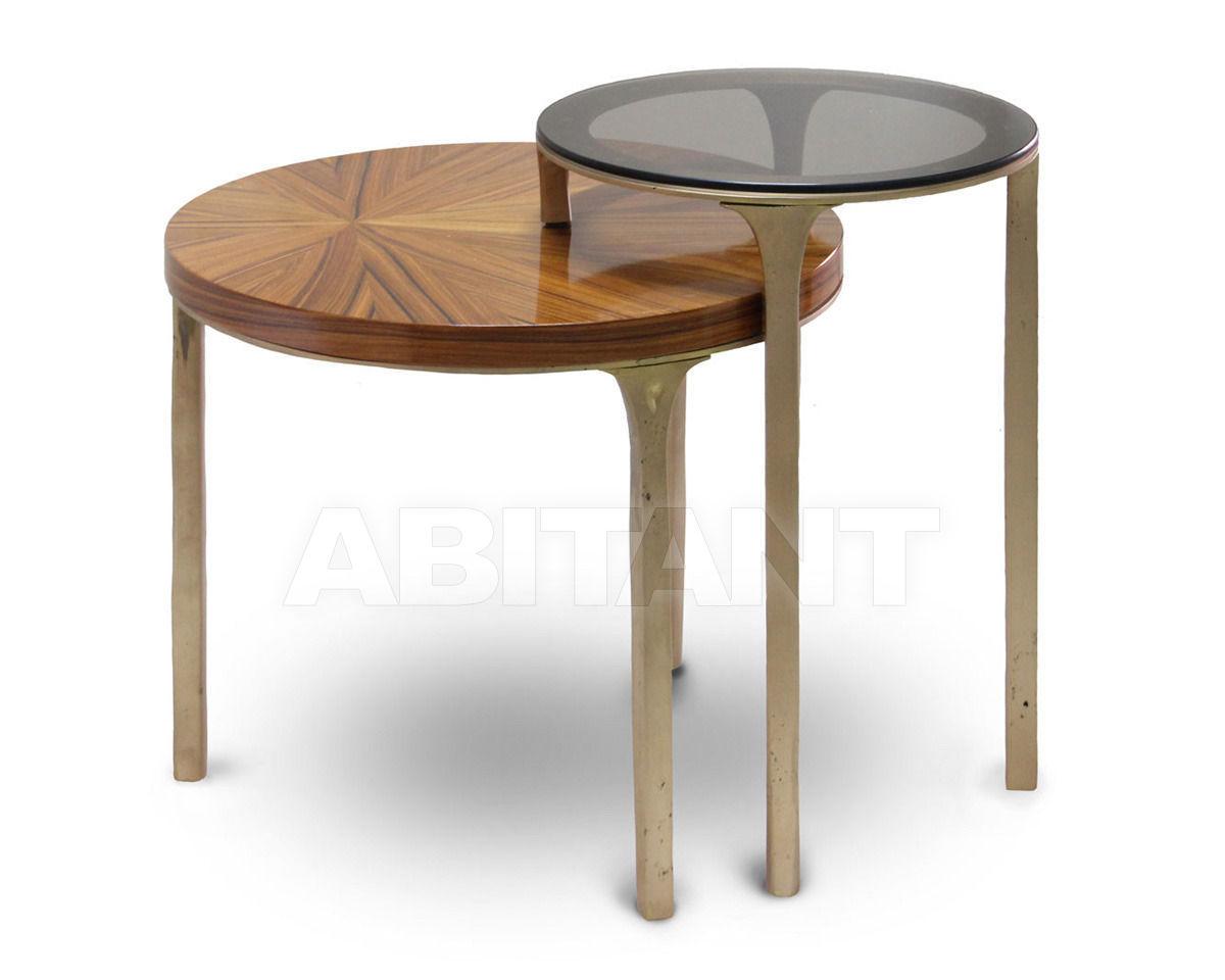 Купить Столик приставной Brabbu by Covet Lounge Casegoods LURAY