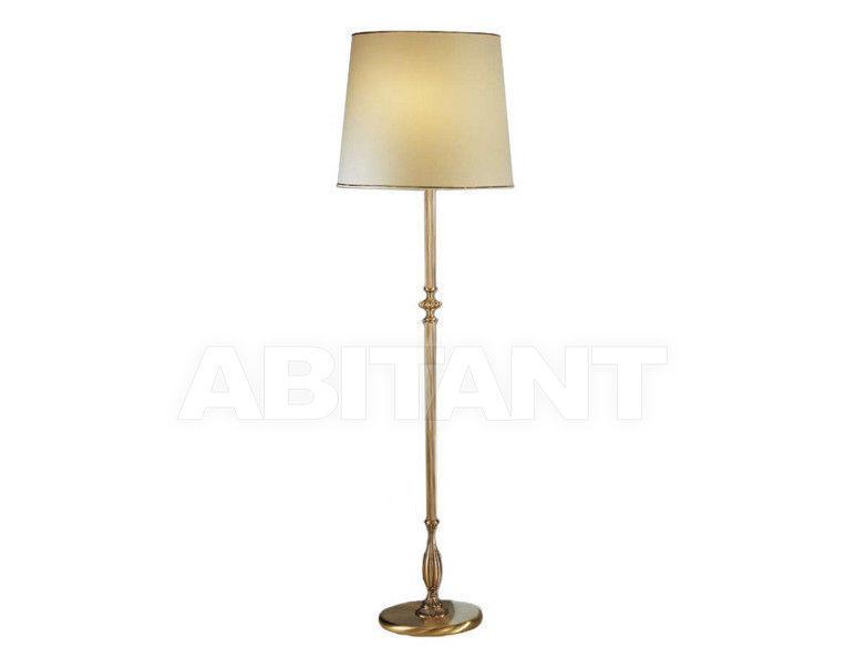 Купить Лампа напольная BBB Illuminazione Hotel 3005/T