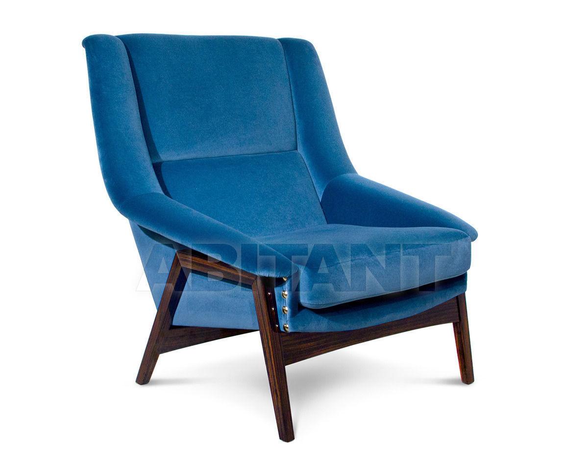 Купить Кресло Brabbu by Covet Lounge Upholstery INCA ARMCHAIR