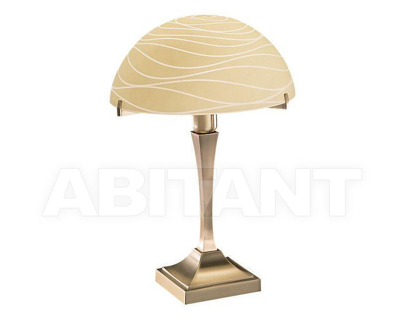 Купить Лампа настольная BBB Illuminazione Double 1155/L