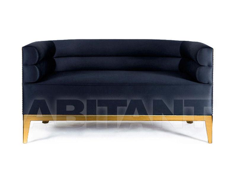 Купить Диван Brabbu by Covet Lounge Upholstery MAASAI  2 SEAT SOFA