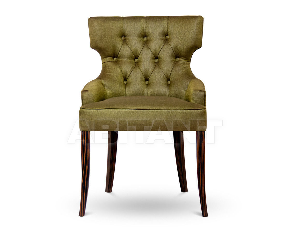 Купить Стул Brabbu by Covet Lounge Upholstery MAORI DINING CHAIR