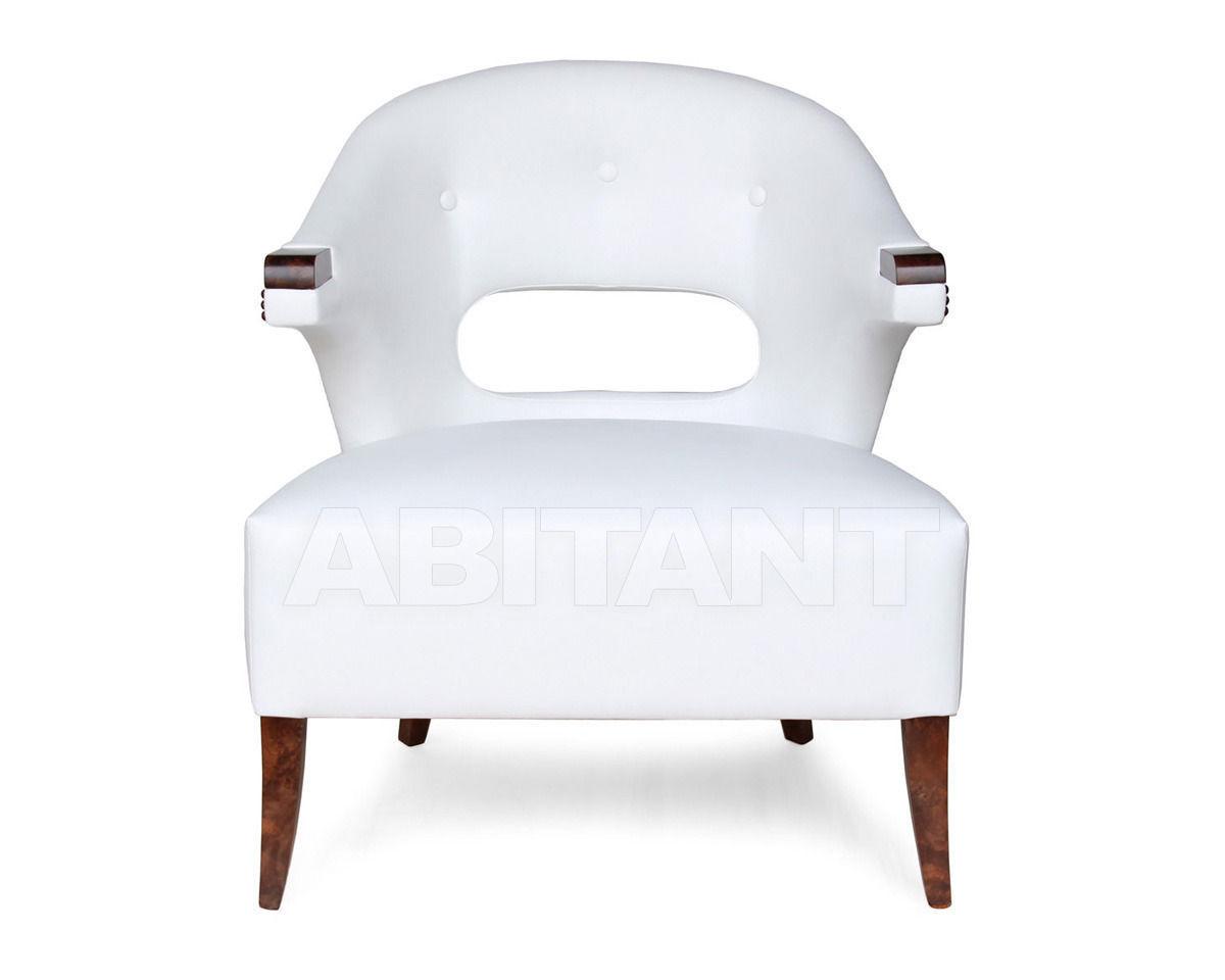 Купить Кресло Brabbu by Covet Lounge Upholstery NANOOK ARMCHAIR