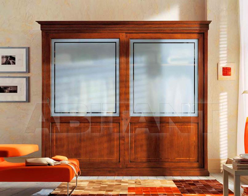 Купить Шкаф гардеробный F.M. Bottega d'Arte Giorgione 777