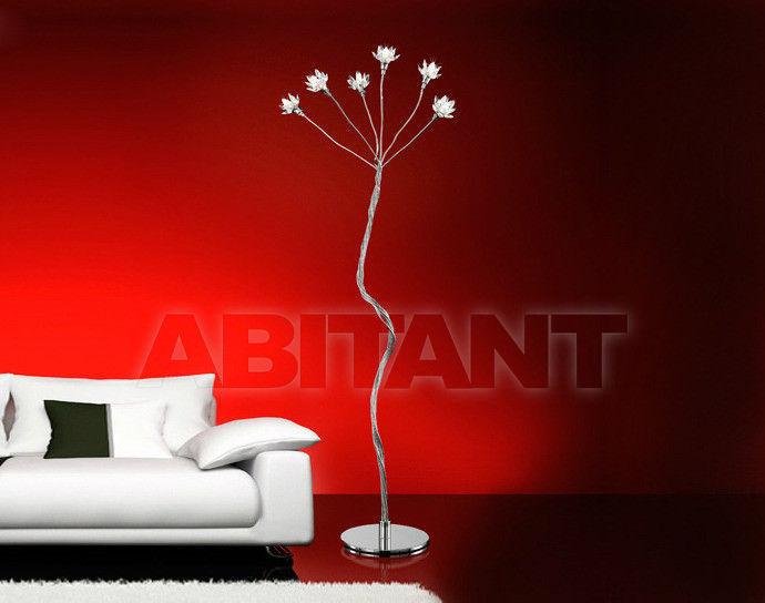 Купить Лампа напольная BBB Illuminazione Ice 1164/T