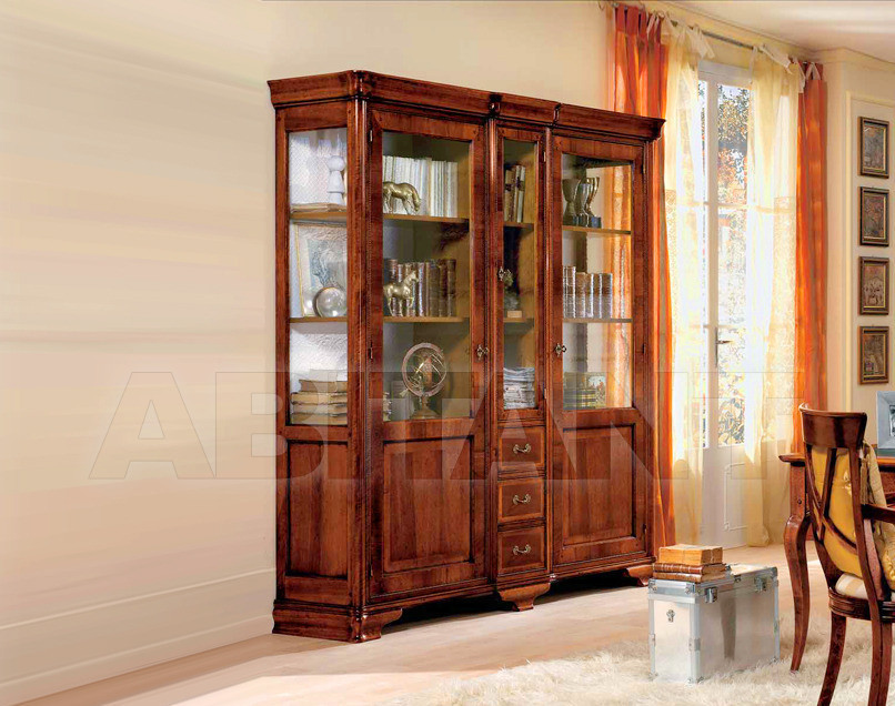 Купить Сервант F.M. Bottega d'Arte Canova 265