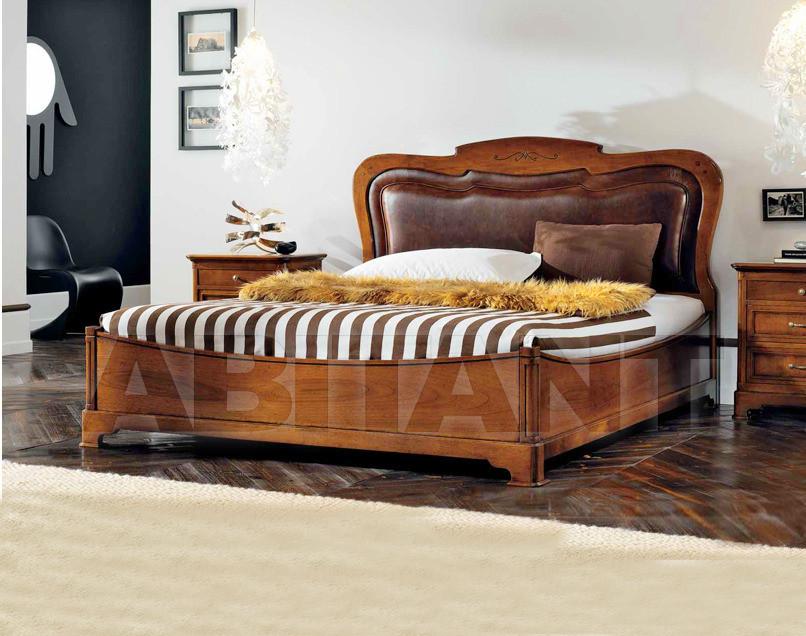 Купить Кровать F.M. Bottega d'Arte Matisse 804