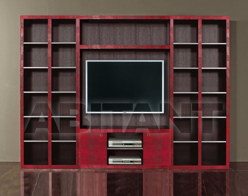 Купить Модульная система HEMINGWAY Rugiano Il Giorno 6036/B