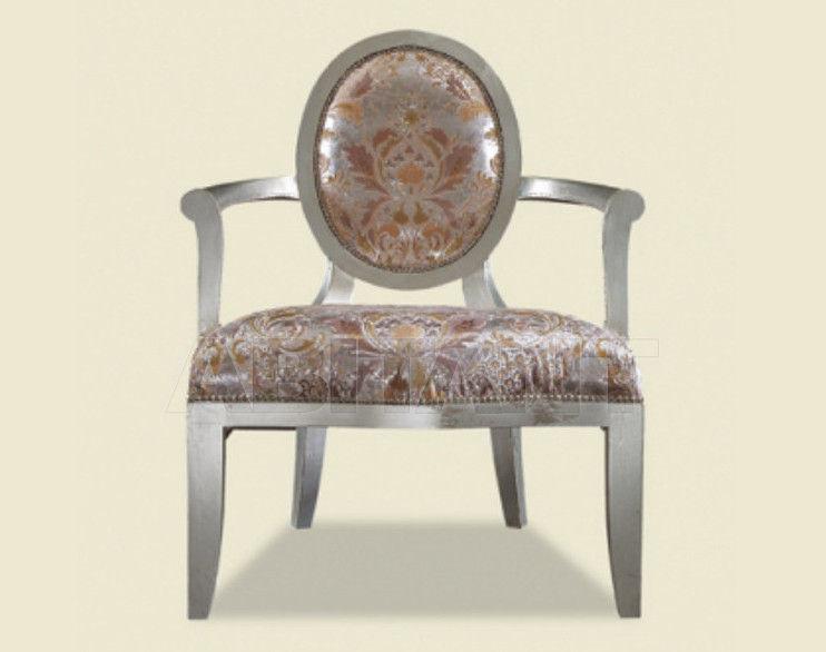 Купить Кресло ALINA Rugiano Il Giorno 5033/PLL