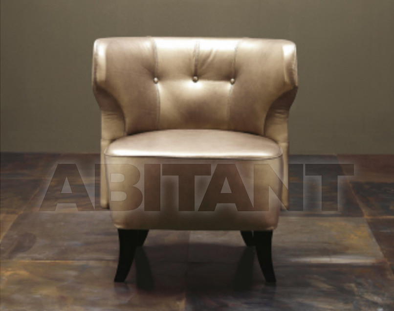 Купить Кресло BRIGITTA Rugiano Il Giorno 6057