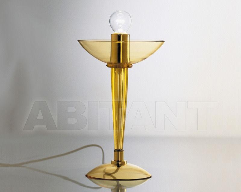 Купить Лампа настольная NINFEA AV Mazzega Veneziani 9002/T1