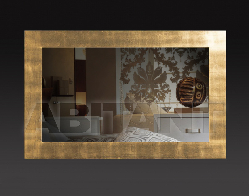 Купить Зеркало настенное VANITY Rugiano Complementi 3048/FOA