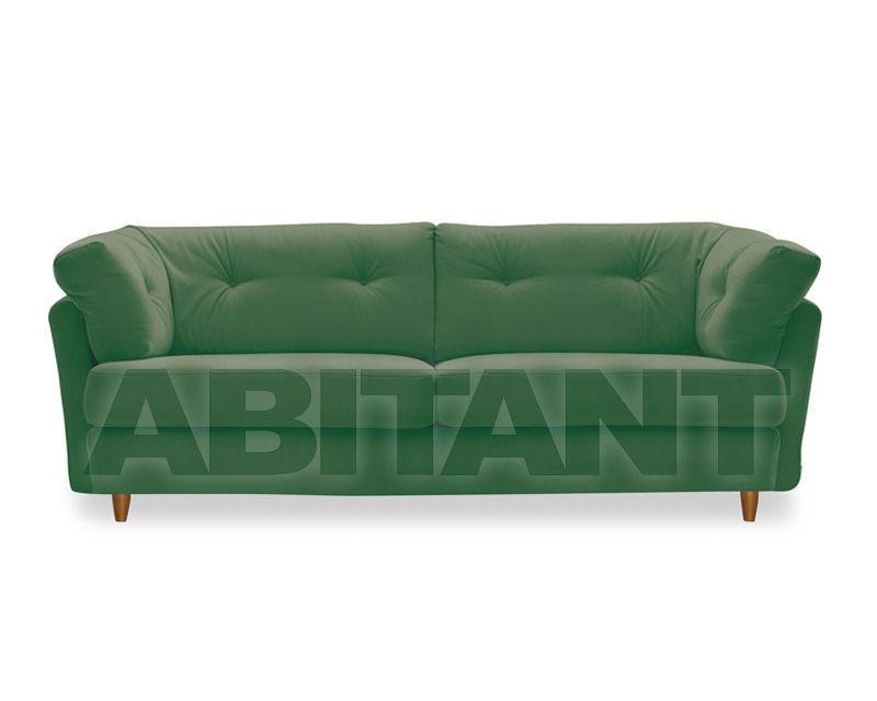 Купить Диван Citterio Meda Sofa SENIOR 555CB