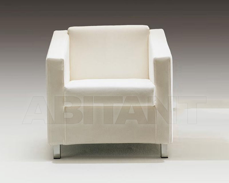 Купить Кресло Citterio Meda Chair CAMILLA 75PC