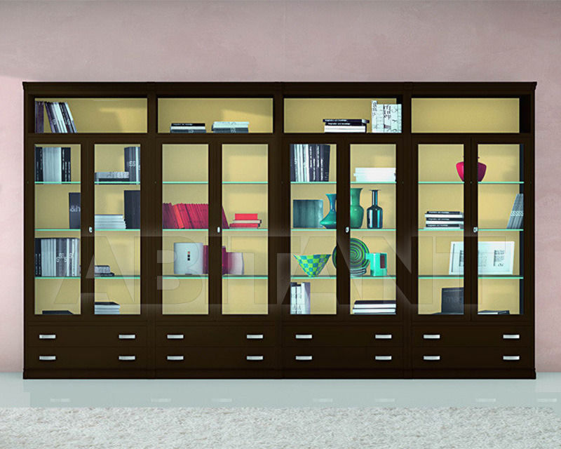 Купить Библиотека Italexport Clematis KV 4000