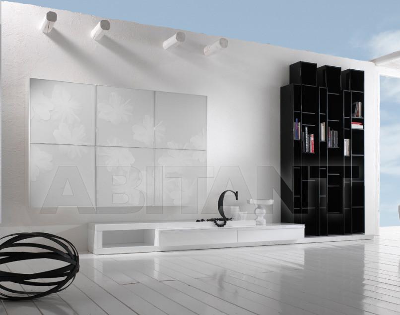 Купить Модульная система Duebi (2В) italia Metropolis 410
