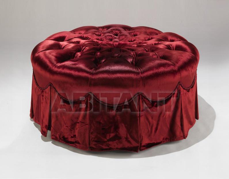 Купить Пуф Francesco Molon Upholstery S417