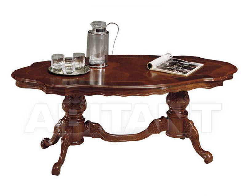 Купить Столик кофейный Italexport Classico italiano 1642/Z