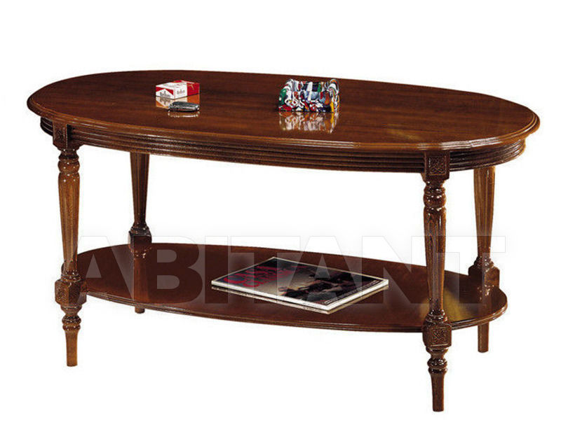 Купить Столик кофейный Italexport Classico italiano 1274/Z  1
