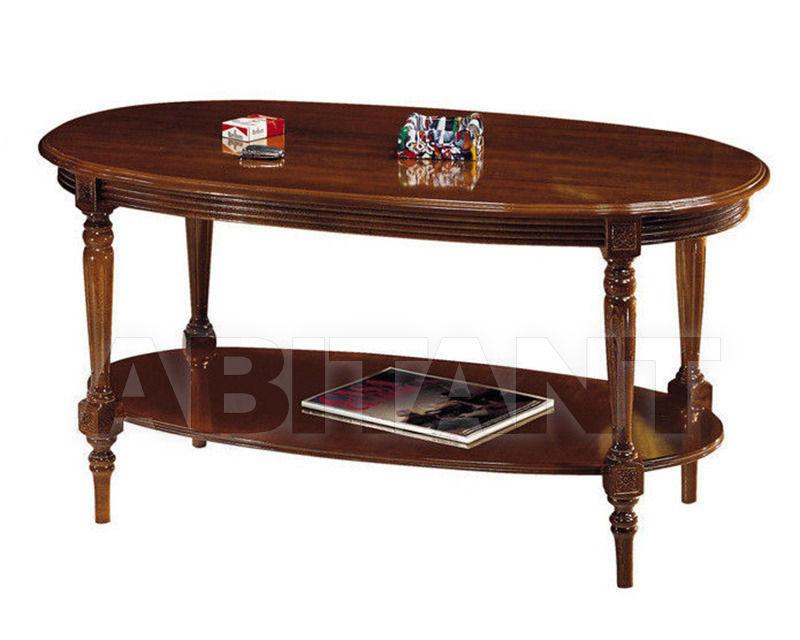 Купить Столик кофейный Italexport Classico italiano 1274/Z