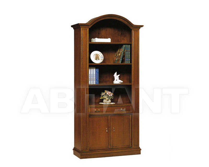 Купить Шкаф книжный Italexport Classico italiano 1244