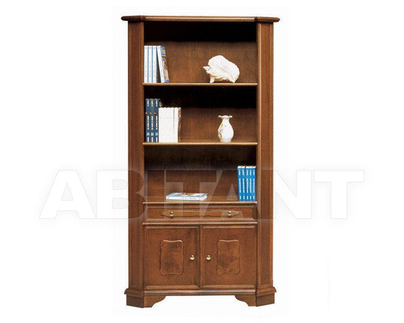 Купить Шкаф книжный Italexport Classico italiano 1221  1