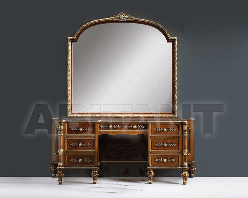 Купить Столик туалетный APOGEA Carlo Asnaghi Elegance APOGEA  DRESSING TABLE WITH MIRROR