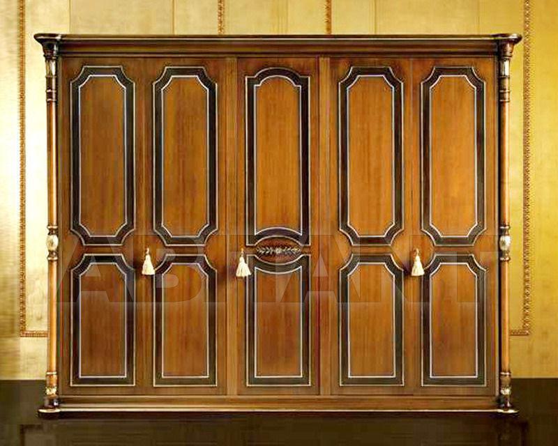 Купить Шкаф гардеробный APOGEA Carlo Asnaghi Elegance APOGEA ARMADIO 5 ANTE