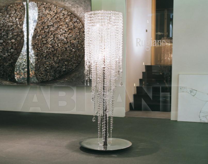 Купить Лампа напольная CRISTALLI Rugiano La Luce 8057/S