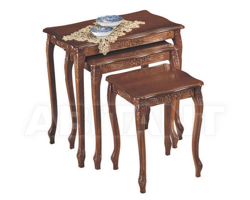 Купить Столик кофейный Italexport Classico italiano 1040/Z